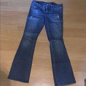 American Eagle jeans (Artist)